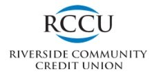 Riverside Community Credit Union powered by GrooveCar